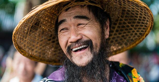 Борьба с экстремизмом: китайцам запретили бороды