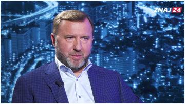 Макаренко рассказал о перспективах Таможенной службы