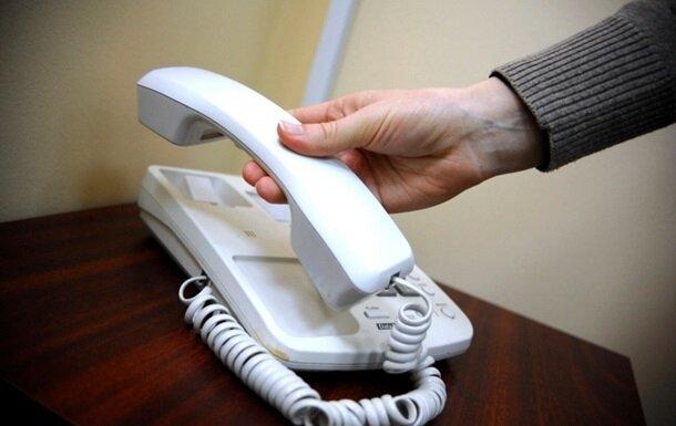 Донбасс оставили без интернета и телефонной связи