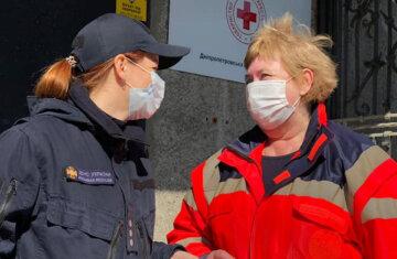 Эпидемия в Днепре: власти внезапно отказались от экспресс-тестов, подробности