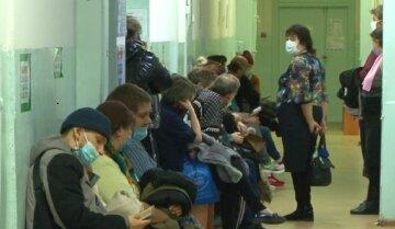 """Нова напасть звалилася на голови жителів Одещини: """"у лікарні забрали майже шість сотень людей"""""""