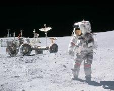 луна космос космонавт астронавт