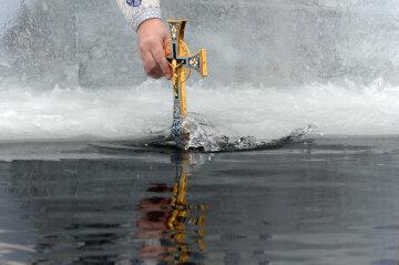 Целебные свойства воды на Крещение