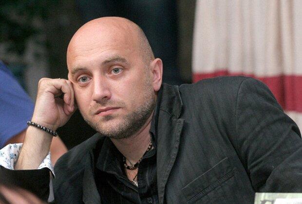 На Донбасс приехал воевать известный российский писатель