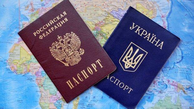 паспорт, гражданство,