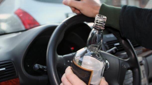водитель, пьяный, маршрутка