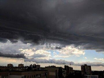Стихия нагрянет в Одессу в новой силой, от лета не останется следа: детальный прогноз от синоптиков