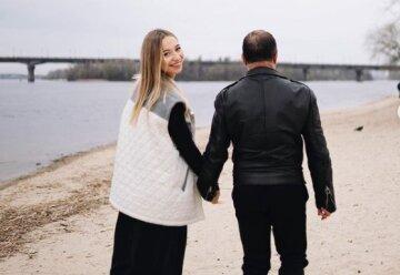 """Молодая жена Виктора Павлика поддалась эмоциям на последних сроках беременности: """"Танцуем с Мишаней под папу"""""""