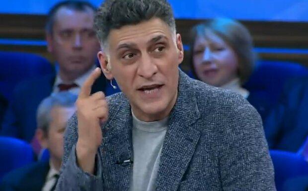 """Муж топ-пропагандистки Симоньян осмелел и призвал к агрессии в Украине: """"Проведем переворот"""""""