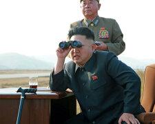 Корея, КНДР, Ким