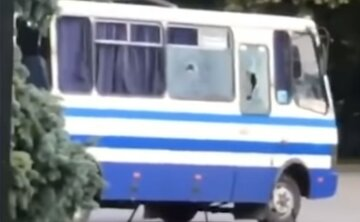"""Захват заложников в Луцке связали с карантином: """"Если не будет канализации недовольства..."""""""