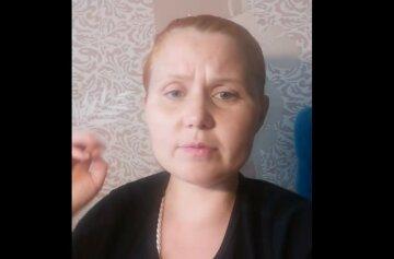 """""""Я просто не переживу"""": больная украинка не может вернуться домой из Беларуси"""