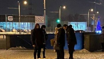 Возле метро в Харькове обнаружили опасную находку: к жителям экстренно обратились спасатели ГСЧС