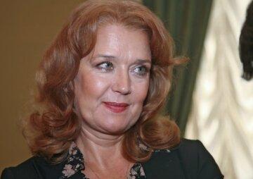 """Алферова поддержала агрессию России против Украины: """"Путин сделал все грамотно"""""""
