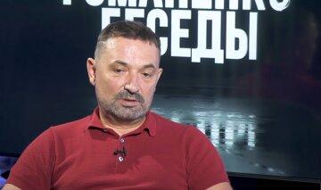 «Для меня политики лежат на трех полках»: Гайдай рассказал об украинском политикуме