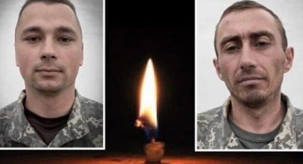 Трагічна звістка з фронту: Україна втратила двох Героїв, відомі імена