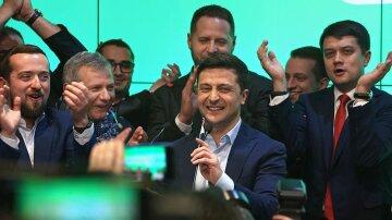 Уже не парень из ''Квартала'': как изменился Зеленский за время президентства, фото до и после