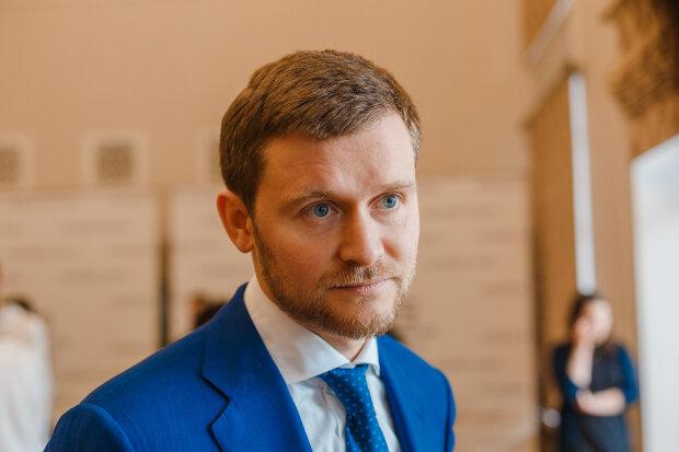Олексій Кавилін: «Сучасні знання мають бути в пріорітеті»