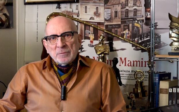 """Режисер Мамин пояснив, чому обвалиться режим Путіна в РФ: """"У мене немає сумнівів"""""""