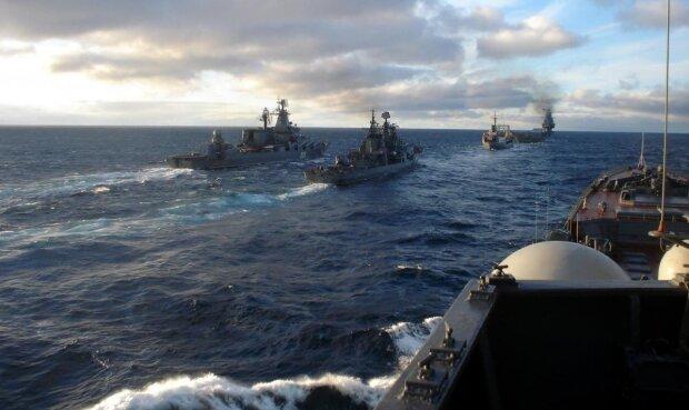 Азовское море — на главную
