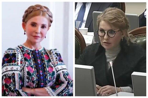 """Ольга Сумская неожиданно стала """"копией"""" Тимошенко, фото: """"А что такое?"""""""