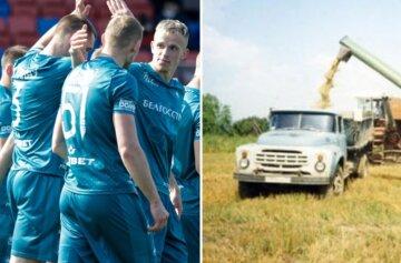 """Білоруських футболістів відправили працювати через постійні поразки: """"Ніхто не був проти"""""""