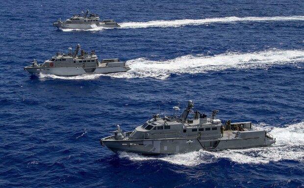 Посилення в Азовському морі: США передадуть Україні нову військову техніку