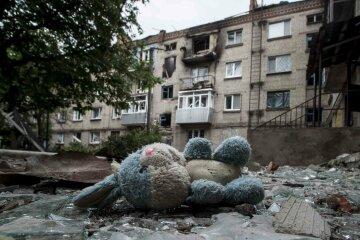 У меня нет планов на лето: письма детей Донбасса, от которых мурашки по коже