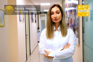Фонд Ріната Ахметова допомагає жителям Донбасу впоратися з травмами та душевним болем