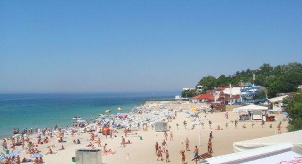 Климатическое лето придет в Одессу: какой будет температура 19 мая
