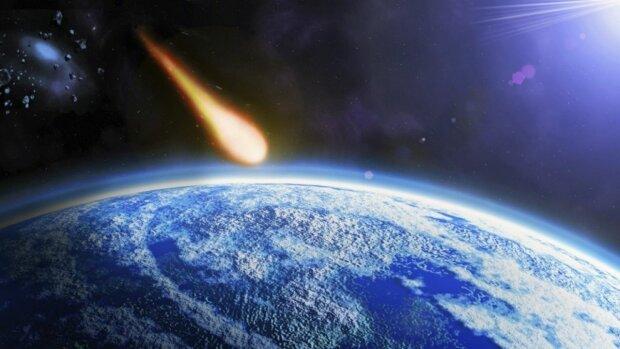 астероид, конец света