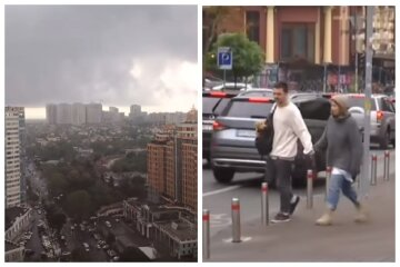 """""""Ныряющий"""" циклон кардинально изменит погоду в Одессе: к чему готовиться"""