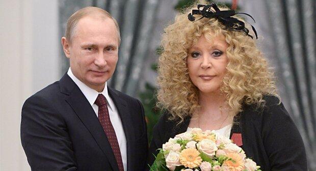 Пугачева станет женой президента РФ: в Госдуме назвали дату