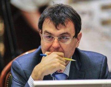 Даниила Гетманцева заподозрили в лоббизме интересов «скрутчиков» НДС - СМИ