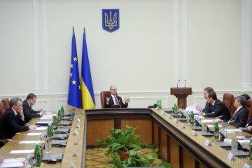 Яценюк совещание УНИАН