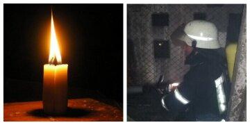 """Горестная весть облетела Одесчину: угарный газ забрал жизнь целой семьи, """"долго не выходили из дома"""""""