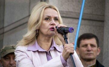 Гибриды и предатели: экс-нардеп грубо оскорбила миллионы украинцев
