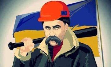 Українці найбільше пишаються Тарасом Шевченком