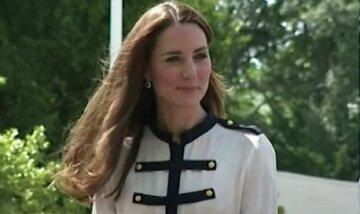 """Кейт Миддлтон спустя неделю неожиданно высказалась о дочери принца Гарри и Маркл: """"Надеемся, что вскоре…"""""""
