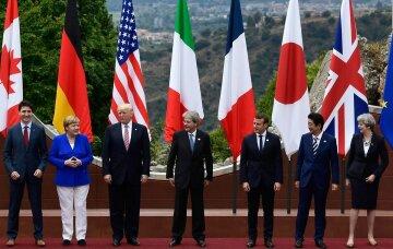 Страны G7 объявили о новой проблеме: озвучена важная дата