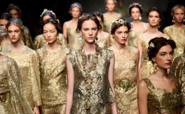 Померла королева світу моди (фото)