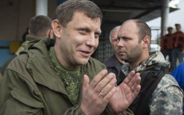 """Захарченко пустив у хід свого """"Чебурашку"""": в """"ДНР"""" прогримів вибух, з'явилися кадри"""