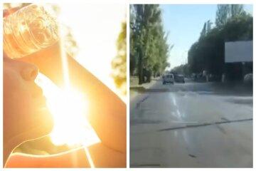 """""""Море зі смоли"""": на Одесу обрушилася нова напасть з приходом спеки, відео"""