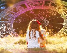 астрология, дети