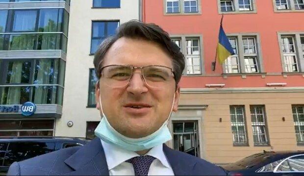 Переговори по Донбасу: глава МЗС Кулеба заявив про компроміси, але за умови, якщо ...