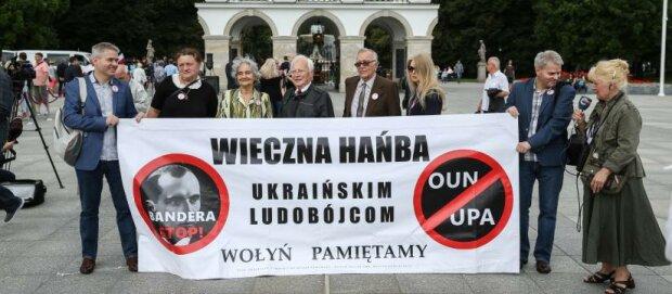 Українку в Польщі жорстоко побили через мову (фото)