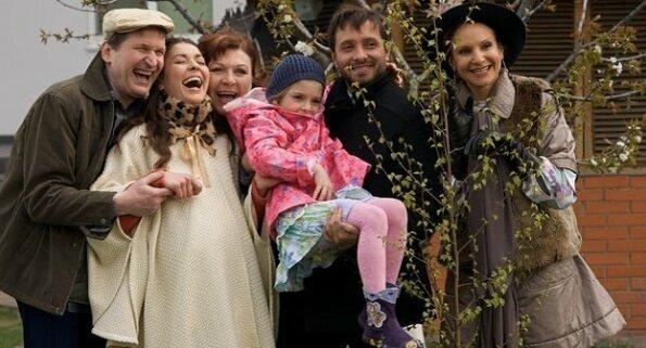 Сватов пересняли без Валюхи, Митяя и Добронравова, результат неожиданный: Вместо них...