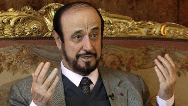 Рифаат Асад, дядя Башара Асада