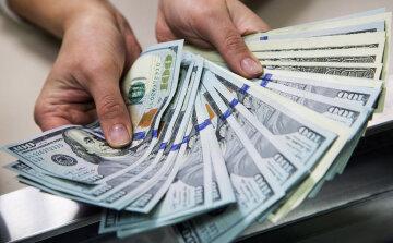 курс валют, деньги, курс доллара, доллар