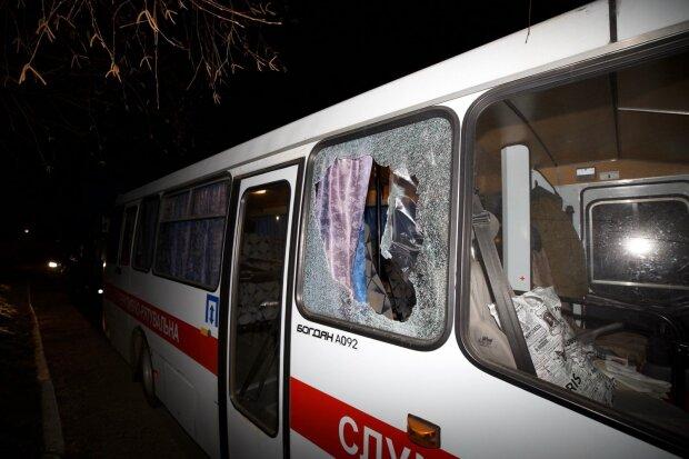 «Самі себе розстріляли»: озвучена гірка правда про наслідки конфлікту в Нових Санжарах